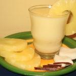ananas detoks