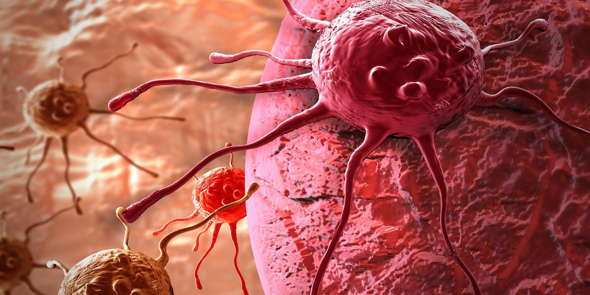 Badanie krwi wykryje wszystkie nowotwory już w 2019 roku