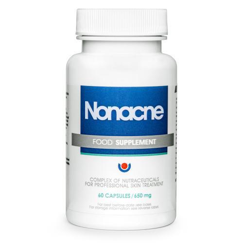 tabletki na trądzik Nonacne