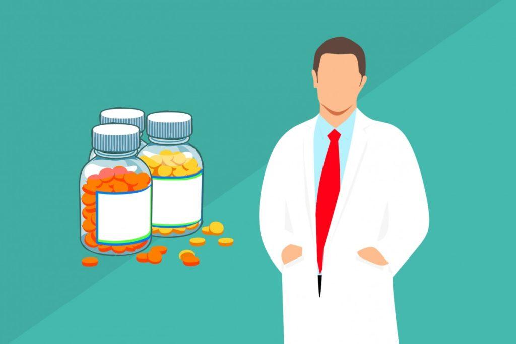witamina a na trądzik