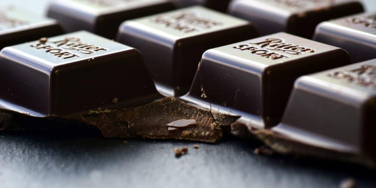 Czy wiesz, że czekolada pomaga schudnąć? – Córka Trenera