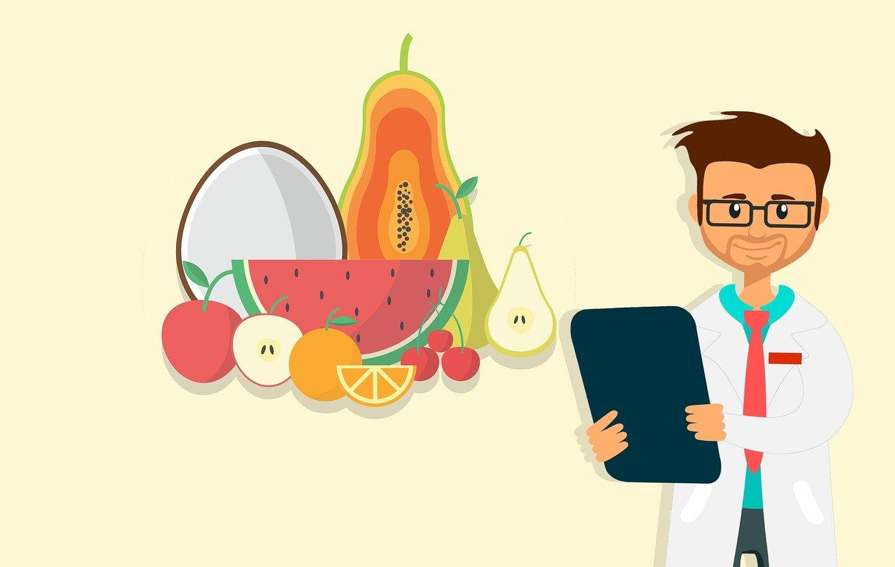 Dieta dr Dąbrowskiej – czy jest zdrowa?