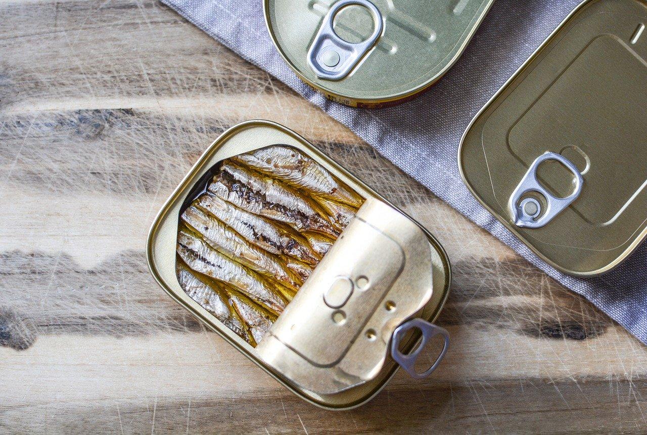 gdzie najwięcej omega-3