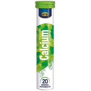 Calcium Kruger