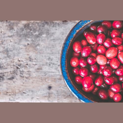 Sok z żurawiny przeciwwskazania – kto nie powinien go spożywać?