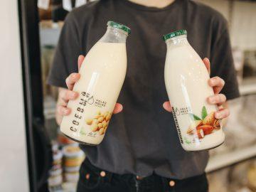 Mleko sojowe – co to jest i jakie ma właściwości?