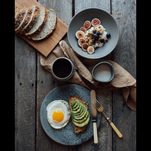 Dieta jajeczna – co można jeść?