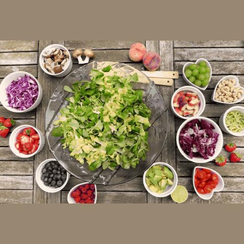 Dieta na zespół jelita drażliwego